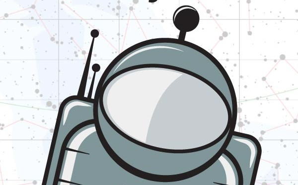 The GravityView plugin icon showing Floaty the astronaut